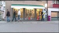 Edwin's Kiosk