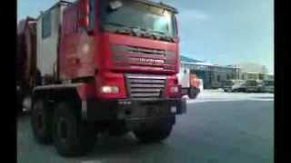 Видео про организацию СУПНП и КРС(База Транспортного Обеспечения Сургутского Управления Повышенной Нефтеотдачи Пластов и Капитального..., 2012-08-31T06:55:25.000Z)