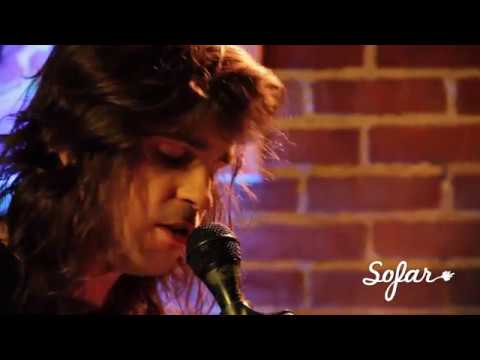 Adam Jensen - Drugs (Live, Stripped Version)