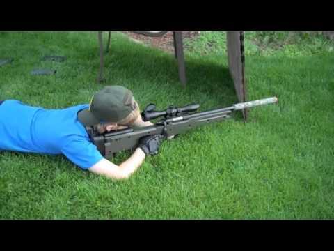 Airsoft Backyard War backyard airsoft war for noobs #1 - youtube