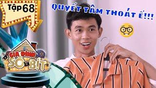 Gia Đình Sô Bít -2019- - Tập 68 Full - HTV FILMS - Phim Gia Đình Việt Nam hay nhất 2019 HTV7
