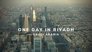 Saudi Arabia Travel - One Day in Riyadh 🇸🇦 المملكة العربية السعودية مدينة الرياض السفر سياحة أجنبي