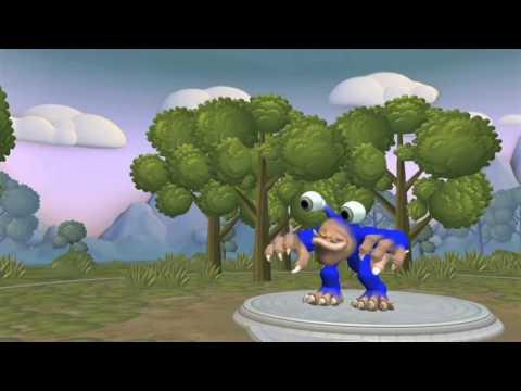Трейлер игры Spore с E3 2008