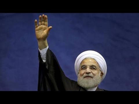 Iran's Presidential Election: What's at Stake