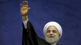 Iran's Presidential Election: What's at Stake thumbnail