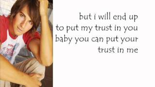 Big Time Rush FT Jordin Sparks Count On You Full Song (Lyrics)