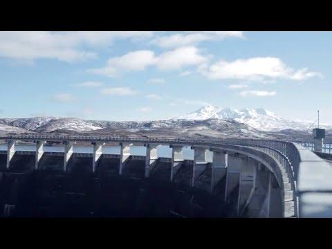 New Zealand Hydro Electric Power
