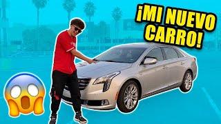 ME COMPRO UN NUEVO CARRO EN BUSCA DE MI NOVIA! (HotSpanish Vlogs)