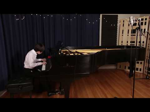 Nicholas Grote (9) - Waltz in E Minor, Posthumous by Frédéric Chopin