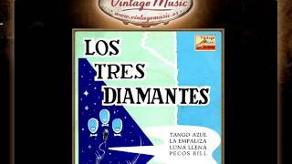 Los Tres Diamantes -- Pecos Bill (Melody Time Of Walt Disney) (VintageMusic.es)