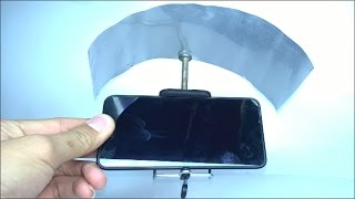 How To Boost 3G, 4G and Wi Fi Signals