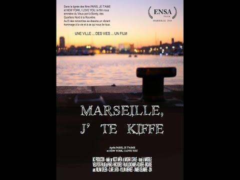 Marseille, j'te kiffe