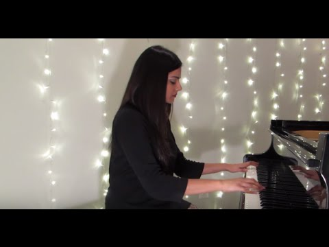 Gerua | Dilwale - Piano Cover by Raashi Kulkarni