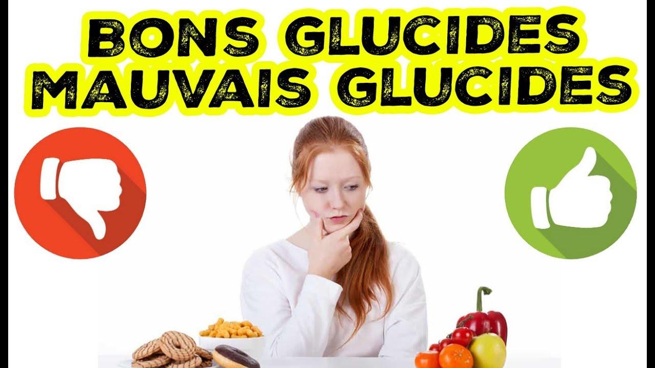 Les Meilleures Sources De GLUCIDES (7 exemples de BONS ...