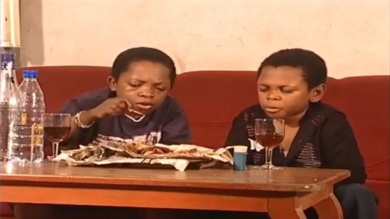 Download We prefer eating meat than Money - Paw Paw | Nigeria comedy skits | Funny African Videos