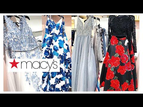 MACY'S DRESSES FOR WOMEN | WOMEN'S DRESSES|Macys Women's Party Dresses|CASUAL SUMMER DRESSES@macys