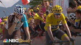2017 Tour de France: Stage 18 Recap
