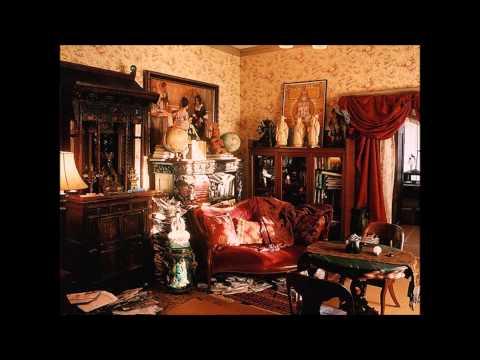 Victorian Furniture-Βικτωριανή Επίπλωση