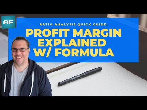 Profit Margin Explained + Formula: How to Calculate & Use the Profit Margin