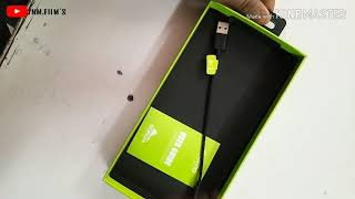 Oraimo 10.000 MAH Power Bank unboxing & full review /'NEW MALI FILM's