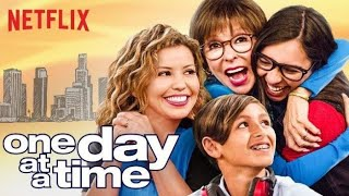 ONE DAY AT A TIME IG EDITS
