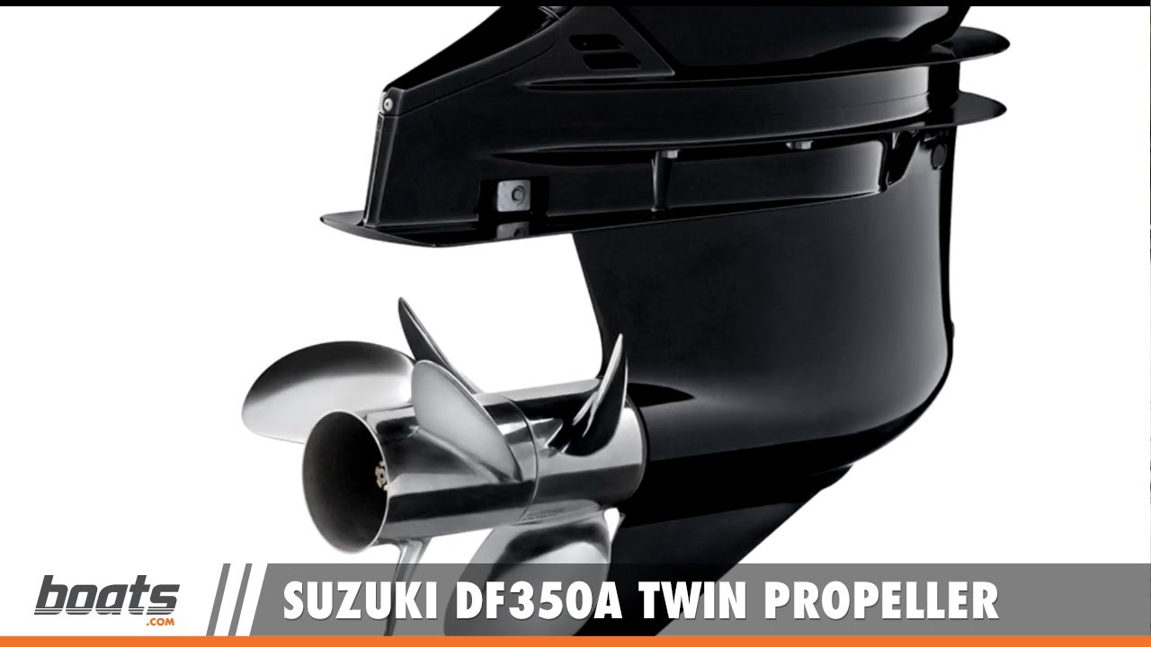 New Suzuki FINALLY! - Page 5 - The Hull Truth - Boating and