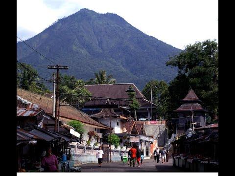 Wisata Gunung Kawi Malang Youtube