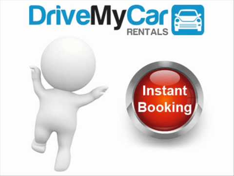 DriveMyCar Rentals - How It Works for Driver?