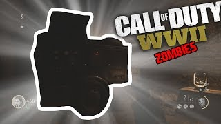 HOW TO TURN THE POWER ON !! WW2 NAZI ZOMBIES (QUICK TIPS)
