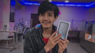 Finally My Dream Phone iPhone XR 128GB For PUBG is Here