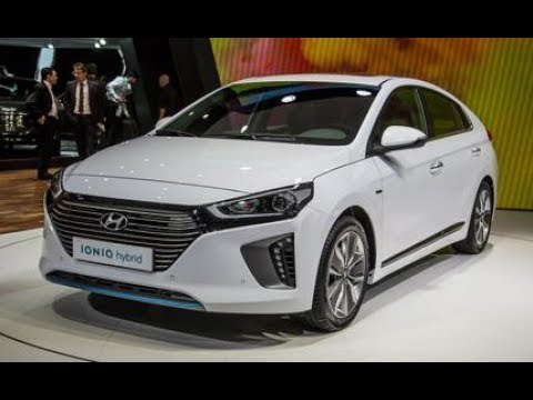 Upcoming Hyundai Cars in India 2017 - 2020