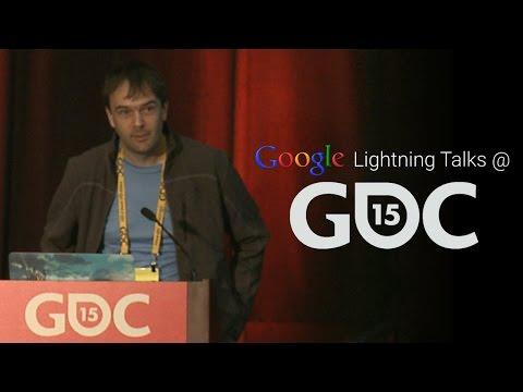 Lightning Talk: FlatBuffers