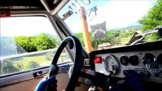 Rallye Guru Team . Mini MHV. LACA. Thumbnail