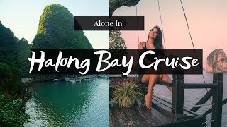 Kicked Off The Cruise Table !!! | Vietnam travel vlog 2019