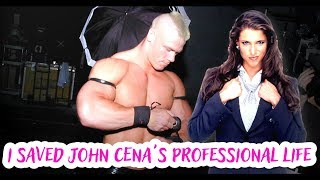 7 WWE Wrestlers Who Saved Other Wrestler's Professional Life - John Cena & more