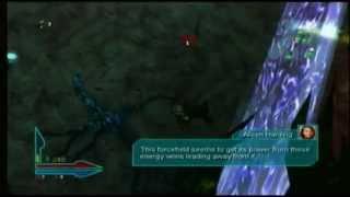 Alien Syndrome (Nintendo Wii) - 30-1