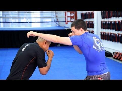 6 Slip Basics   MMA Fighting