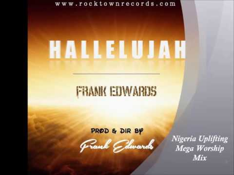 Nigeria Mega Worship Mix Vol 1 2016