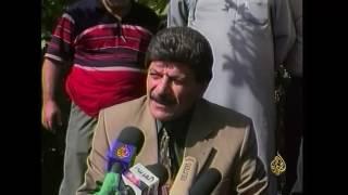 أرشيف- سلطان هاشم أحمد.. أحد أبرز الرموز العسكرية العراقية