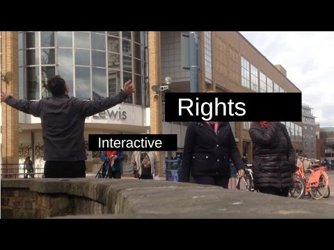 Interactive Rights