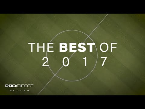 Pro:Direct Soccer - The Best Of 2017