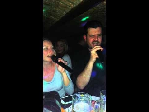 Gradska prica karaoke party by studio54 karaoke production - video