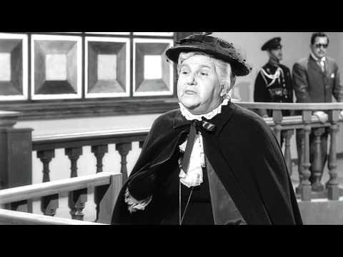 El Proceso de las Señoritas Vivanco (Escenas de 1959)   Tele N