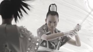 Genius Orbit Inc - IIMUAHII Couture Fashion Film
