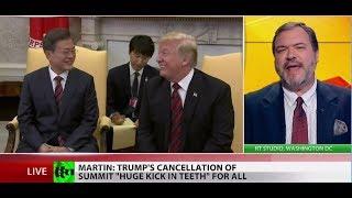 Cancelled North Korea talks 'huge kick in the teeth' - activist