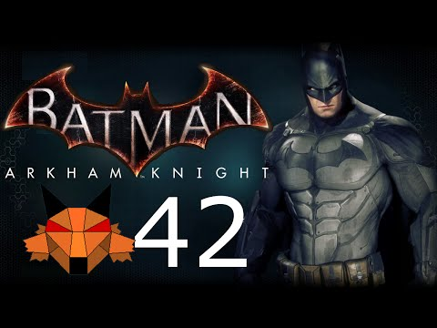Let's Play Batman: Arkham Knight [PC/1080P/60FPS] Part 42 - Remote Hacking Device