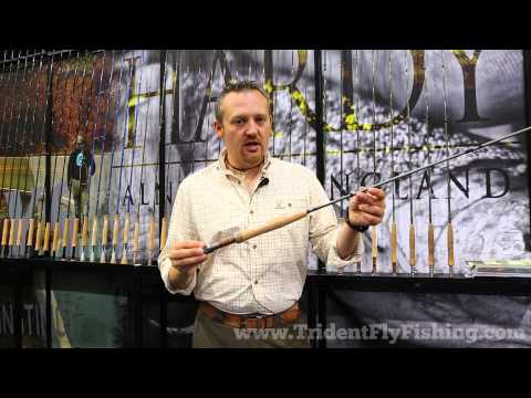 Greys GR50 Fly Rod - Howard Croston Insider Review