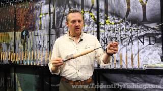 Greys GR50 Fly Rod - Howard Croston Insider Review