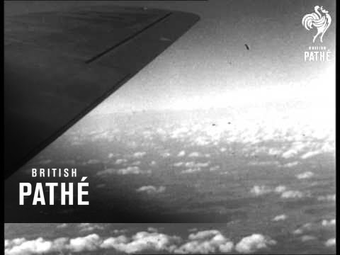 Bombing Of Dresden (1945)
