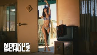 Markus Schulz &amp Smiley - The Dreamers Official Music Video